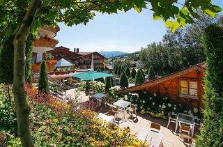 Hotelbild von Bayerischer Hof Rimbach