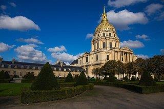 Hotelbild von De Bordeaux