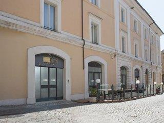 Gallery Hotel Recanati 4*, Porto Recanati ,Taliansko