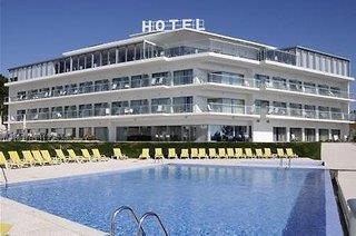 Hotelbild von Miramar Sul