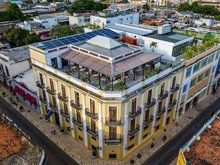 Hotelbild von Antiguo Europa