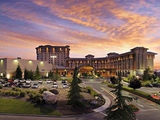 Chukchansi Gold Resort & Casino