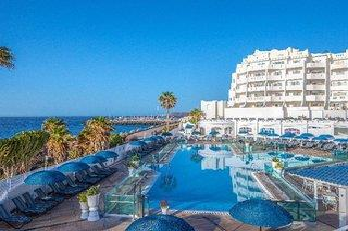Hotelbild von Santa Barbara Golf & Ocean Club