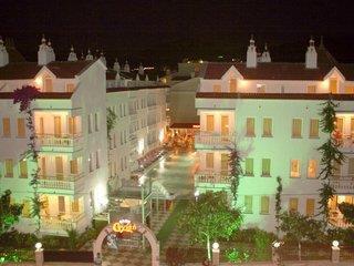 Club Ceylan 3*, Marmaris ,Turecko