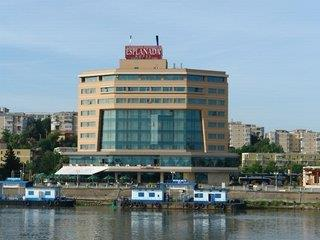 Hotelbild von Esplanada