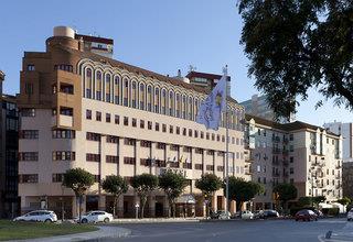 Senator Huelva