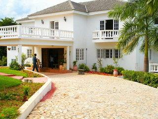 Emerald View Resort Villa 3*, Montego Bay ,Jamajka