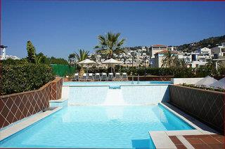 Hotelbild von Estela Barcelona