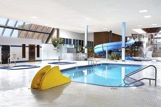 Ambassador Hotel & Conference Centre 3*, Kingston (Ontario) ,Kanada
