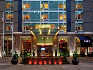 Hilton New York Fashion District in New York City - Manhattan ab 609 €
