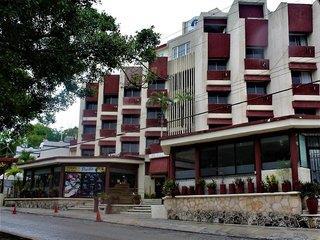 Best Western Plaza Kokai Cancun