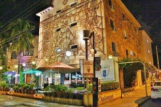 Hotelbild von Xbalamque