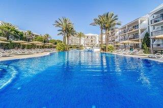 Hotelbild von Inturotel Sa Marina