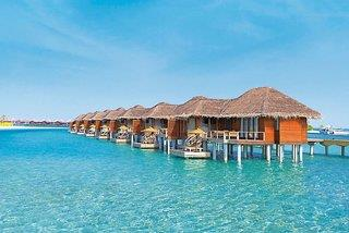 7 Tage in Marsa Alam Anantara Veli Resort & Spa