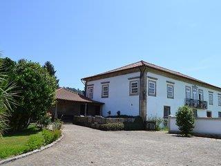 Hotelbild von Quinta de Santa Comba