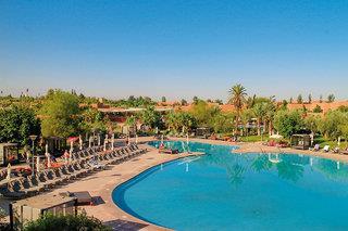 Hotelbild von Club Kenzi Agdal Medina