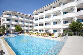 Hotel Narcia Resort 4*, Side - Kumköy ,Turecko