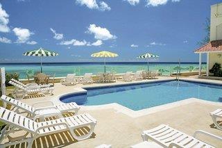 Blue Orchids Beach 3*, Worthing Beach (Christ Church) ,Barbados