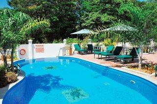 Hanneman Holiday Residence 3*, Baie Beau Vallon (Insel Mahé) ,Seychely