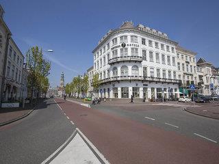 Fletcher Hotel-Restaurant Middelburg