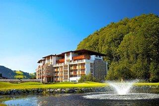 Hotelbild von Golf & Spa Resort Grand Tirolia