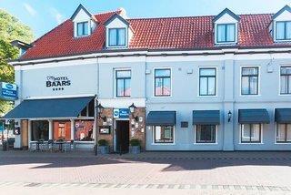 Best Western Baars 4*, Harderwijk ,Holandsko