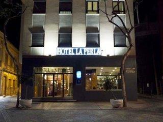 Hotelbild von La Perla