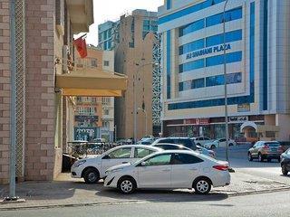 Al Maha International 3*, Muscat ,Omán