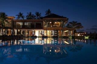Hansar Samui Resort in Bo Phut Beach