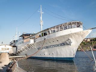 Hotelbild von Hotelschiff Mälardrottningen