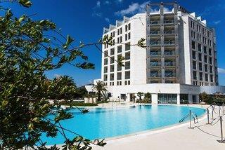 Hotelbild von Doubletree by Hilton Olbia Sardinia
