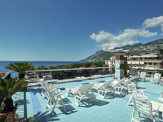 Hotel Miramare 4*, Maiori ,Talianske ostrovy