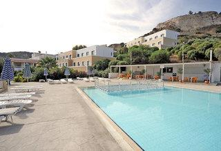 Hermes Hotel Kefalos