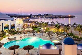 Hotelbild von Coral Sun Beach
