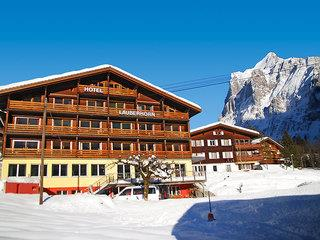 Hotelbild von Lauberhorn