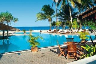 Hotelbild von Palm Beach Resort Ngwe Saung