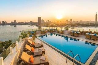 Kempinski Nile 5*, Kairo ,Egypt