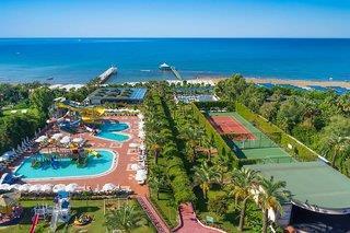 Hotelbild von SENTIDO Turan Prince