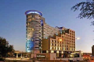 Hilton Windhoek 5*, Windhoek (Region Khomas) ,Namíbia