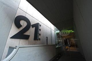 Hotelbild von Twenty One