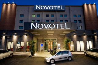 Hotelbild von Novotel Milano Malpensa Airport
