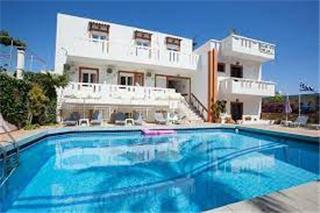 Hotelbild von Galini Apartments Analipsi