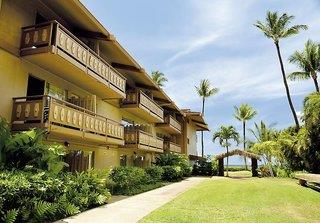 Royal Lahaina Resort - Kaanapali Ocean Inn