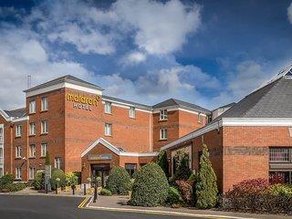 Maldron Hotel Newlands Cross 3*, Newlands Cross (Dublin) ,Írsko