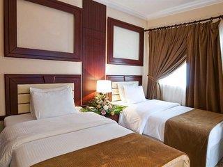 La Villa Palace 3*, Doha ,Katar