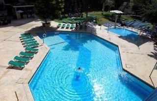 Hotelbild von Jerusalem Gardens