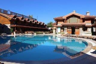 Hotelbild von Bc Spa Hotel