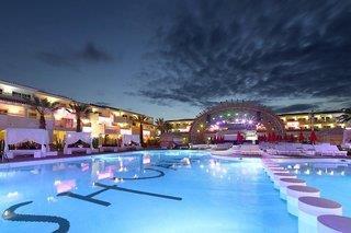 Hotelbild von Ushuaia Ibiza Beach Hotel - Club & Tower - Erwachsenenhotel
