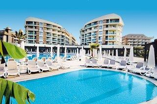 Hotelbild von Seamelia Beach Resort & Spa