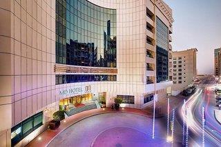 Hotelbild von Cassells Al Barsha